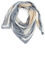 Capelli of New York Geo Print Scarf