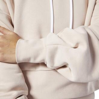 Reebok Studio Fashion Cropped Hoodie