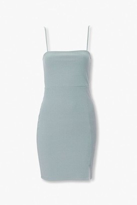 Forever 21 Bodycon Cami Dress