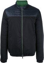 Herno zip up jacket