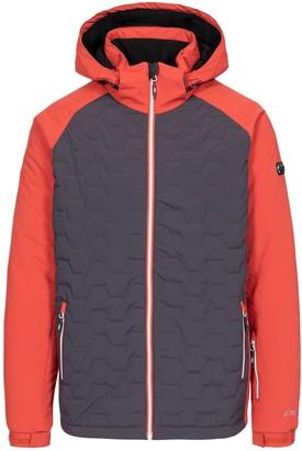 Trespass Ski Sampson Jacket - Red