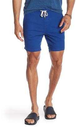 Mr.Swim Elastic Chino Shorts