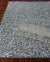 Exquisite Rugs Laike Flatweave Rug, 5' x 8'