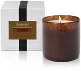 Lafco Inc. Redwood Den Candle