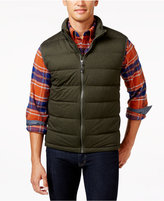 32 Degrees Men's Quilted Stretch Down Vest