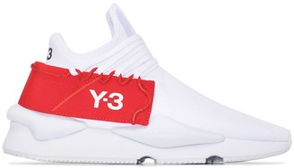 Y-3 Y 3 Kaiwa knit sneakers