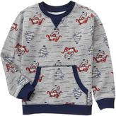 Gymboree Ship Pullover