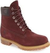 Timberland 'Autumn Mashup' Waterproof Boot (Men)