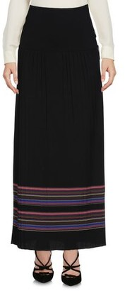 Cividini Long skirt