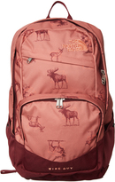 The North Face Wise Guy 27l Backpack Red