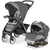 Chicco ; Bravo LE Travel System -Silhouette
