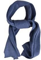 Dolce & Gabbana Ribbed Scarf