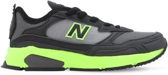 New Balance Ripstop Nylon Sneakers