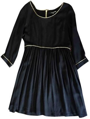 La Petite Francaise Black Dress for Women
