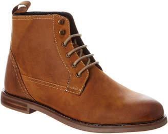 Ben Sherman Luke Leather Boot