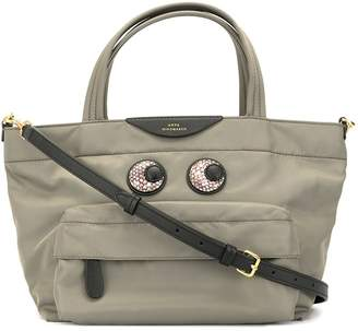 Anya Hindmarch Eyes medium tote bag