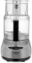 Cuisinart 9 Cup Food Processor, Platinum