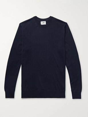 NN07 Ted Merino Wool Sweater
