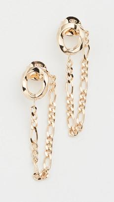Jennifer Zeuner Jewelry Ellen Earrings