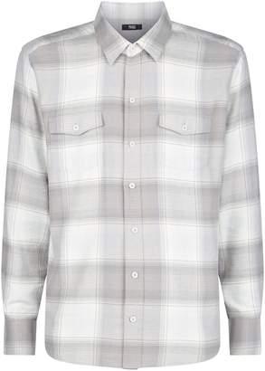 Paige Flannel Check Shirt