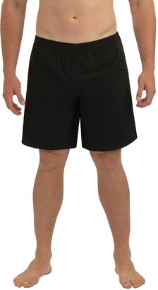 "Dolfin Male Solid 9"" Water Shorts"