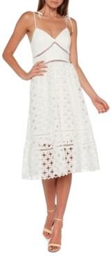 Bardot Louisiana Lace Dress