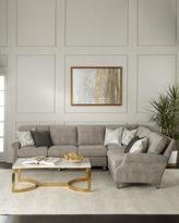 Massoud Havisham Left-Arm Sofa Sectional
