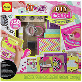 Alex Toys Do-it-Yourself Card Crafter