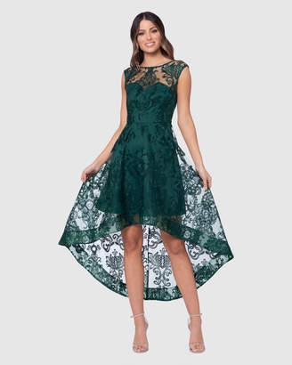 Pilgrim Satdina Love Dress