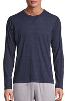 Splendid Mills Solid Long Sleeve Tee