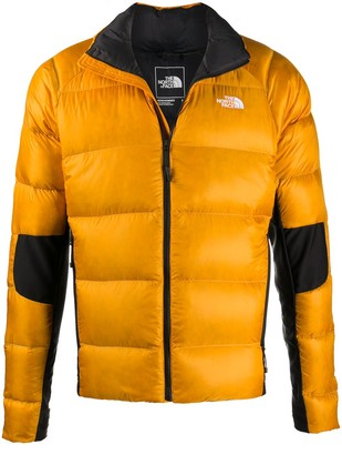 The North Face Chest Logo Padded Coat