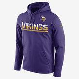 Nike Circuit Pullover (NFL Vikings) Men's Hoodie