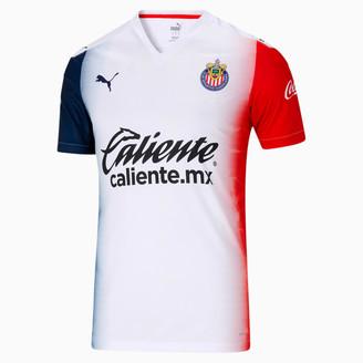 Puma Chivas 2020/21 Men's Away Replica Shirt