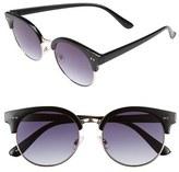 BP Women's 55Mm Sunglasses - Black