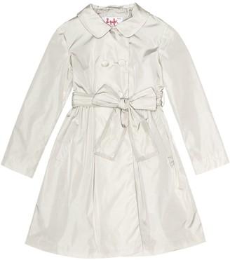 Il Gufo Trench coat