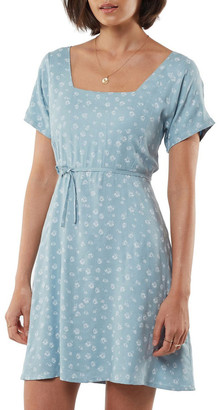 All About Eve Vintage Spring Days Fit & Flare Dress