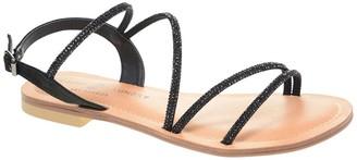 Chinese Laundry Carley Embellished Flat Sandal