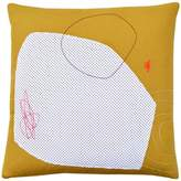 K Studio Cloudy Day Abstract Pillow - Default Title