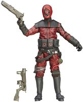 Hasbro Star Wars: Episode VII The Force Awakens The Black Series 6-in. Guavian Enforcer Figure by