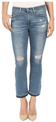 AG Jeans Women's Jodi Crop Jean