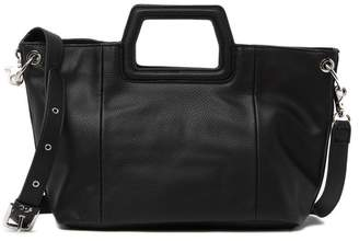 Foley + Corinna Tate Vegan Leather Tote Bag