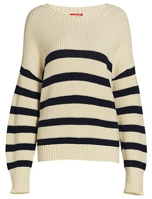 Denimist Sailor Striped Sweater