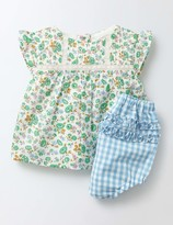 Boden Holiday Play Set