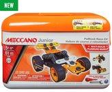 Meccano Junior Tool Box Assortment