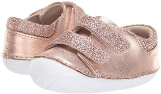 Old Soles Edgey Pave (Infant/Toddler) (Copper/Glam Copper) Girl's Shoes