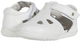 Bobux Step Up Zap (Infant/Toddler) (Navy) Kids Shoes