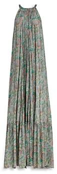 AllSaints Roma Shahmina Maxi Dress
