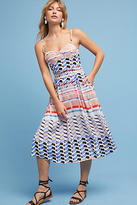 Yumi Kim Elayna Geo Dress