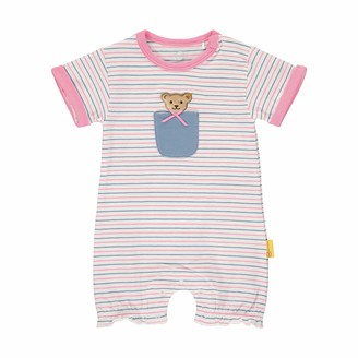 Steiff Baby_Girl's Spielanzug Nightgown