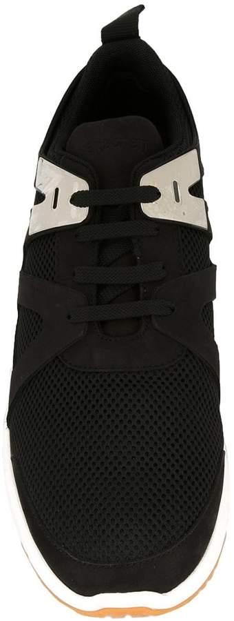 Neil Barrett 'Molecular Runner' sneakers